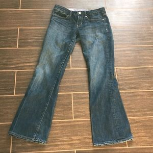 👖Gap Sexy Boot Cut Jeans